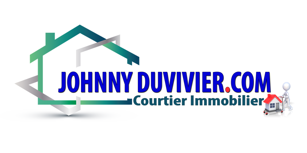 Johnny Duvivier logo blue.png
