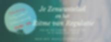 Je Zenuwstelsel en het Ritme van Regulat