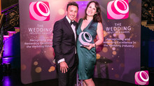 National Winner at The Wedding Industry Awards