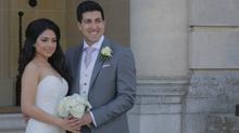 Hedsor House wedding videographer