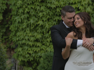 De Vere Beaumont Estate wedding videographer