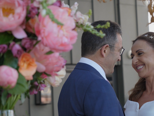 Ham Yard Hotel wedding videographer