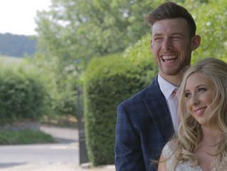Froyle Park wedding videographer
