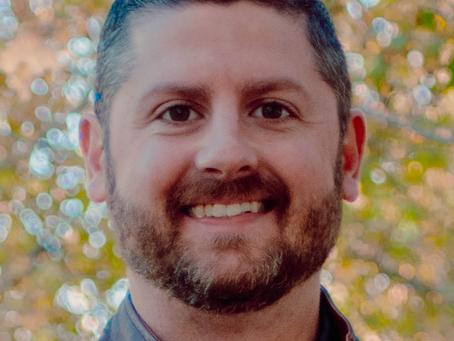 Episode 74: Jeff Harding- Discipling the Next Generation