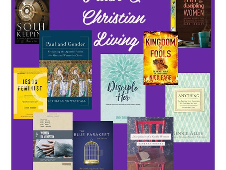 Faith & Christian Living Reads