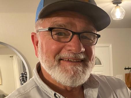 Episode 68: Pat Hail, Jr.- Understanding the Holy Spirit