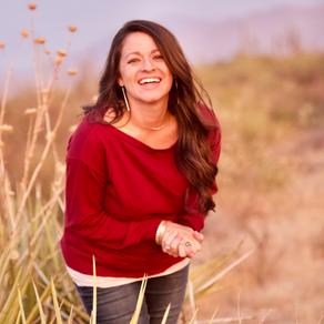 Episode 81: Courtney Lowman- Surrendering Your Schedule
