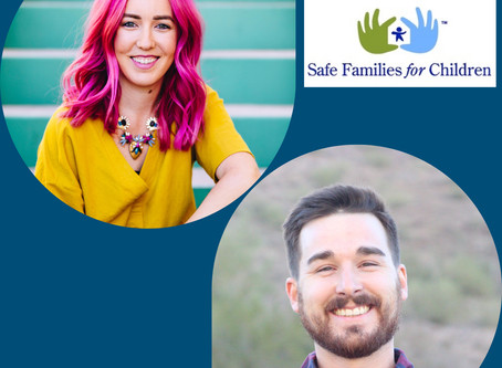 Episode 42: Safe Families for Children- Creating a Circle of Support