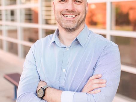 Episode 79: Adam Griffin- Raising Resilient Christians