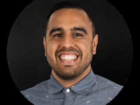 Episode 73: Steven Sanchez- Is Discipleship in your DNA?