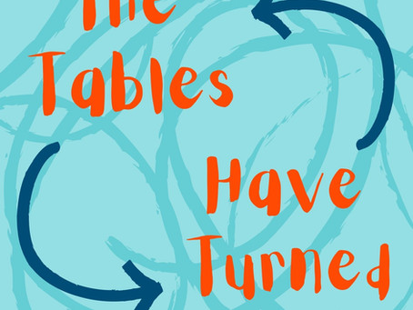 Episode 47: Courtney Lowman & Maggi Garrison- The Tables Have Turned