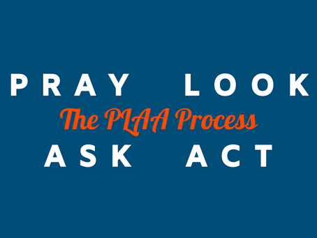 Episode 62: The PLAA Process: Finding Paul, Barnabus, and Timothy