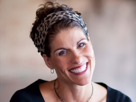 Episode 76: Brenna Stull- Shifting from Frazzled to Fun