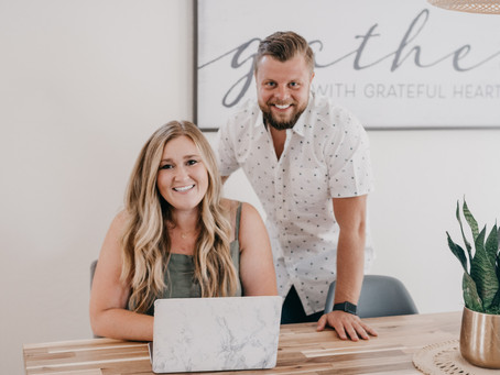 Episode 53: Bethany & Corey Adkins- Life's Difficult Questions