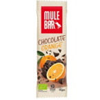 BARRE ENERGETIQUE CHOCOLAT ORANGE BIO MULE BAR