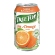 TREE TOP JUS D'ORANGE