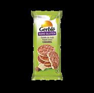 GALETTE DE MAIS CARAMEL GERBLE