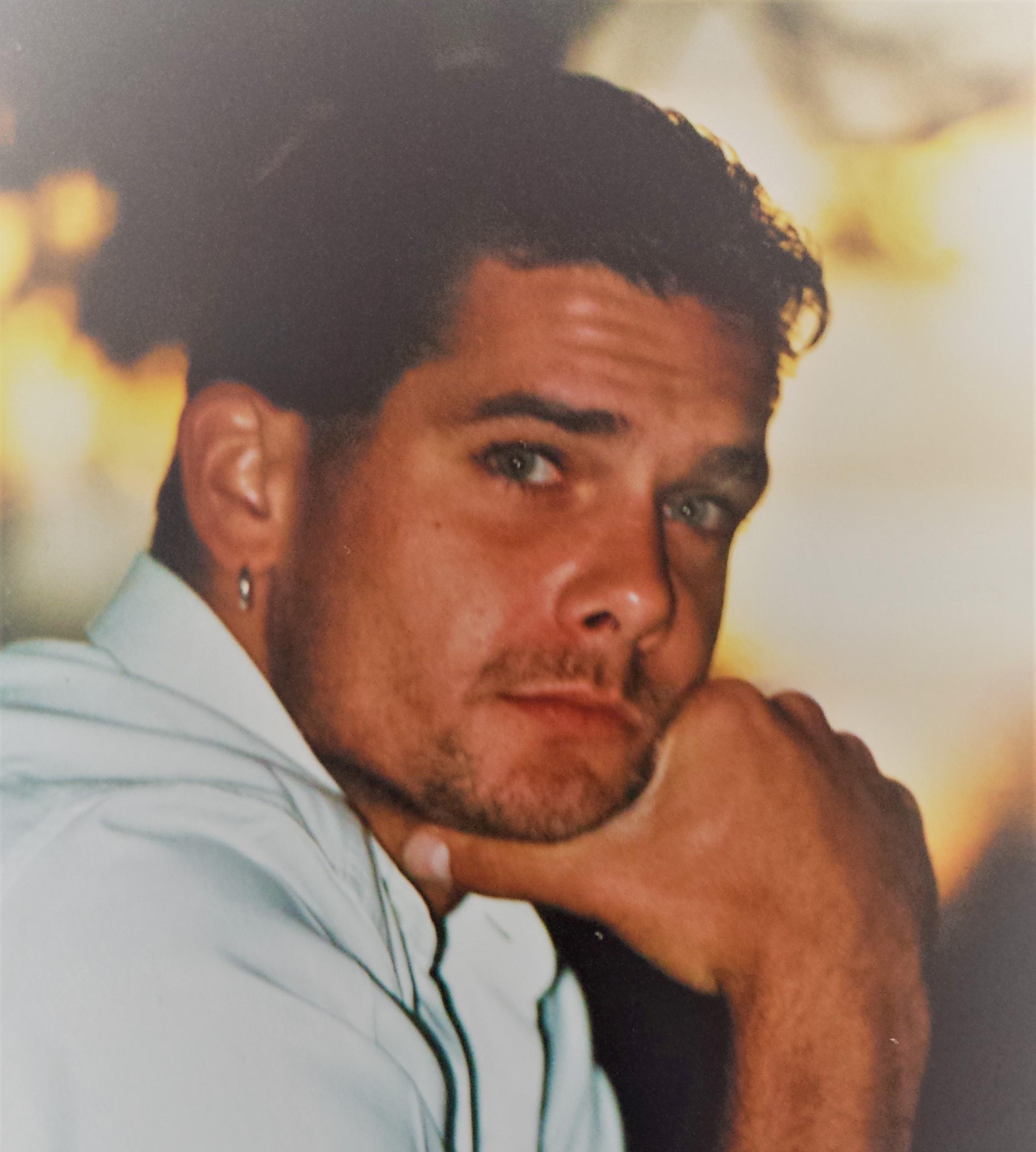Benny Harder