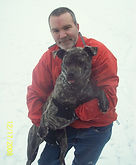 Curtis Pfaff, Dog Walker / Runner in Tulsa, OK