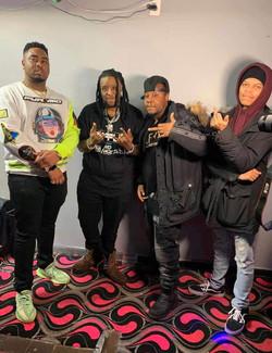 Nelly x Mista Flip x Geniuss x Q