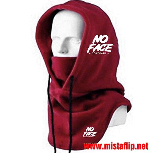 No Face Face Mask