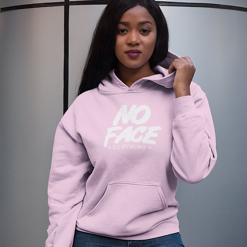 No Face Clothing Unisex Hoodie