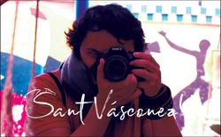 Santiago Vásconez Portafolio