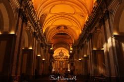 Catedral Metropolitana de Buenos Air
