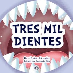 Tres Mil Dientes - Portada.png