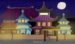 Paisaje China-01