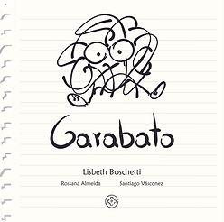 Portada - Garabato - Lisbeth Boschetti.j