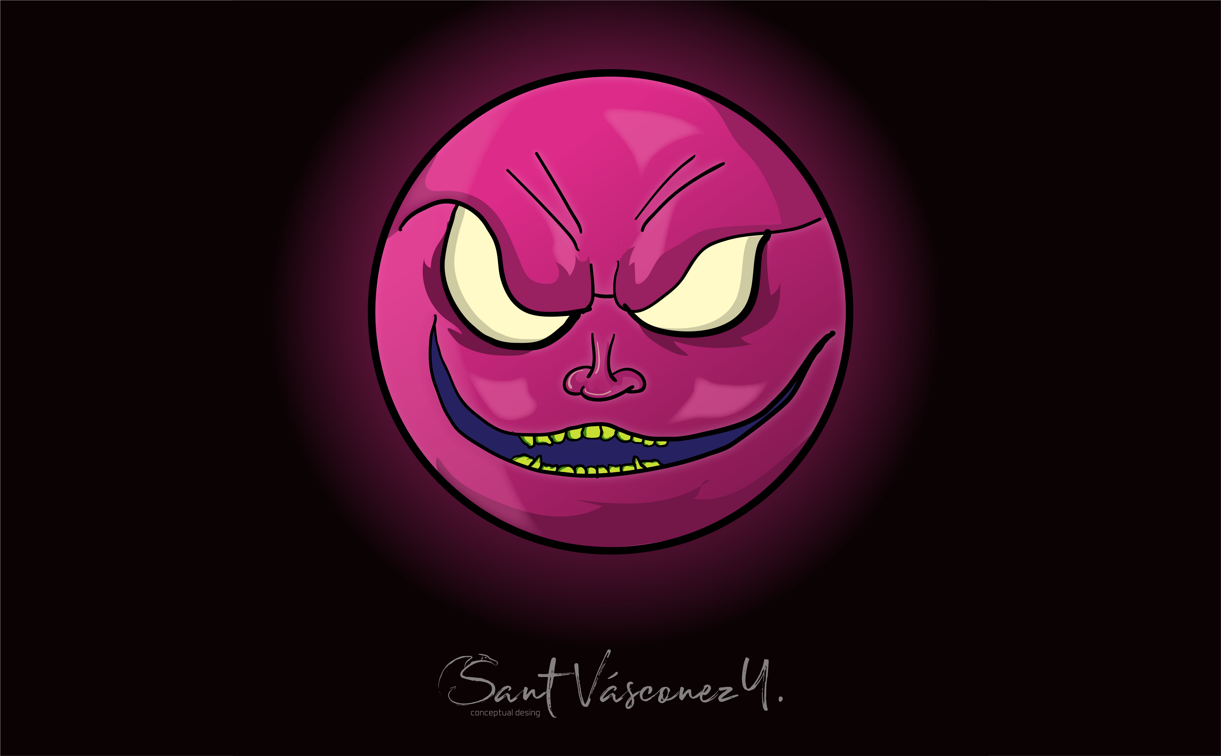 Diablito en rosa-01