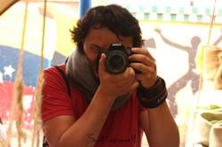 Colores de Otavalo