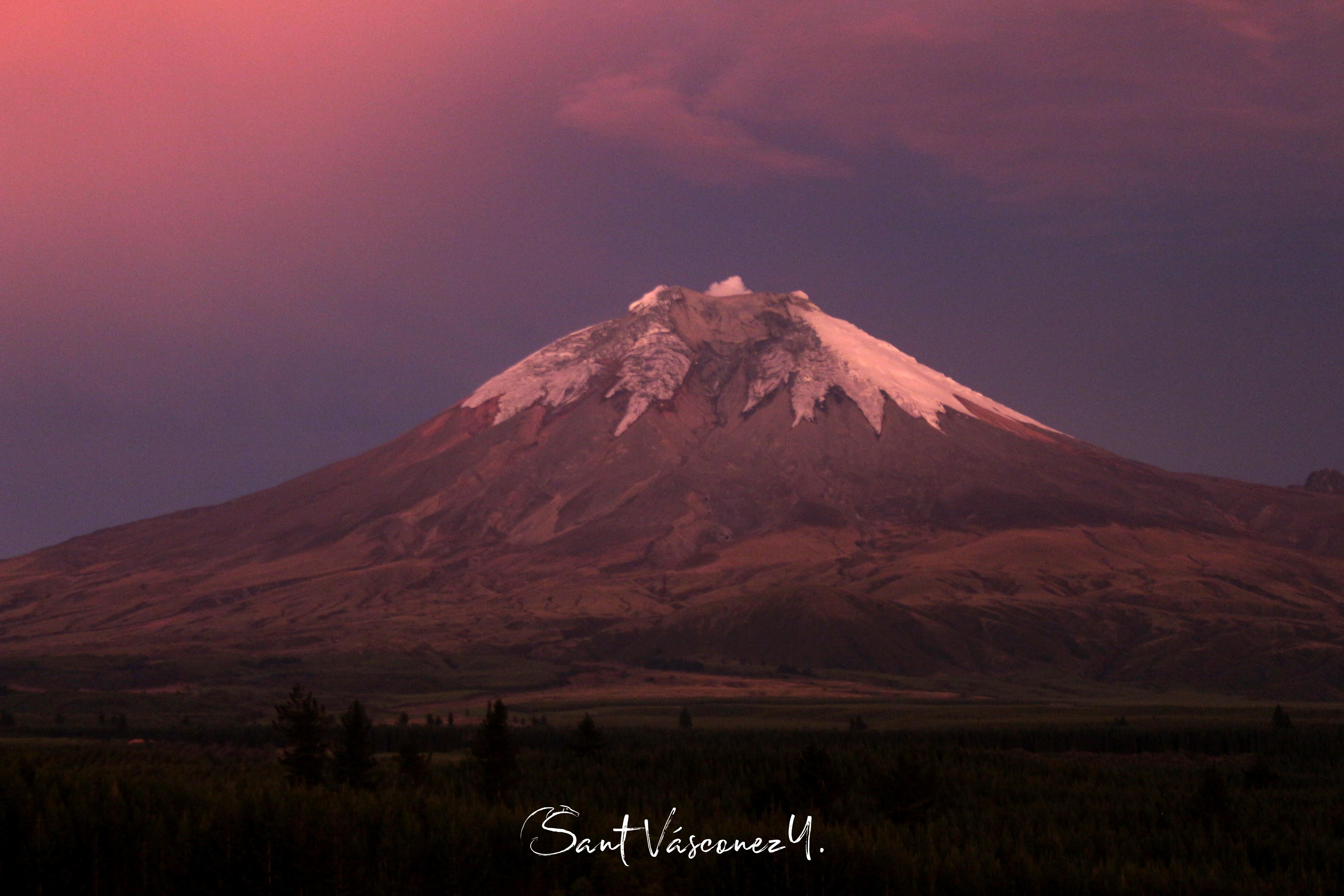 Andes - Ecuador
