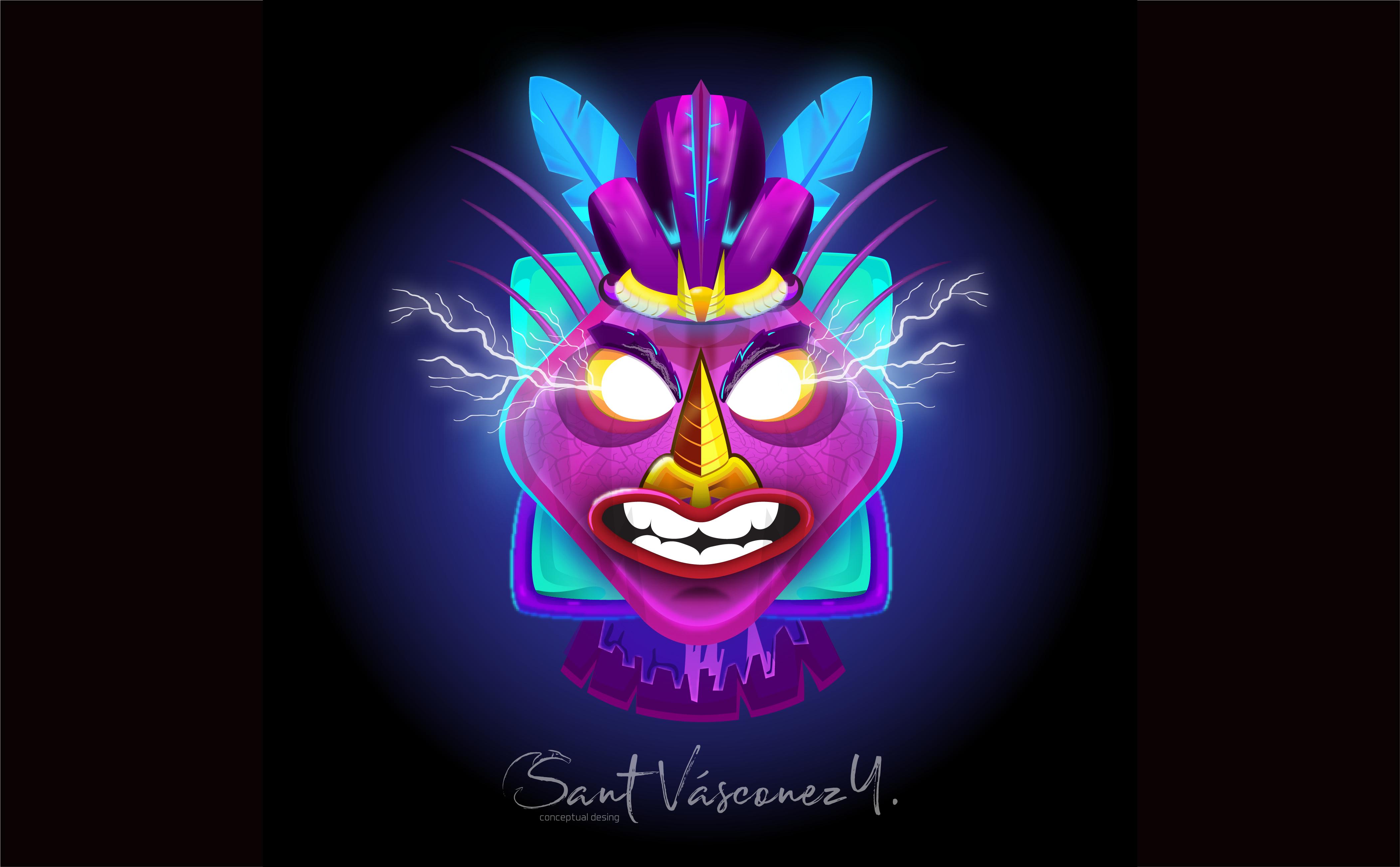 Máscara-01