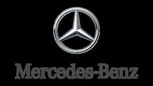 AeroPlate Mercedes Benz