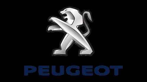 AeroPlate Peugeot