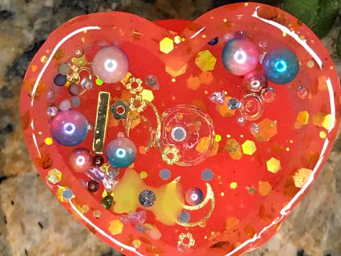 Heart Pop Socket