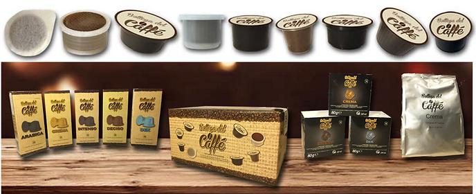 bottega del caffè prodotti compatibili a prezzi ottimi