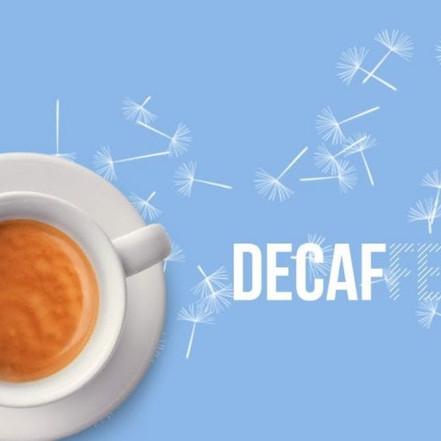 Caffè decaffeinato: cos'è, come si ottiene e le proprietà