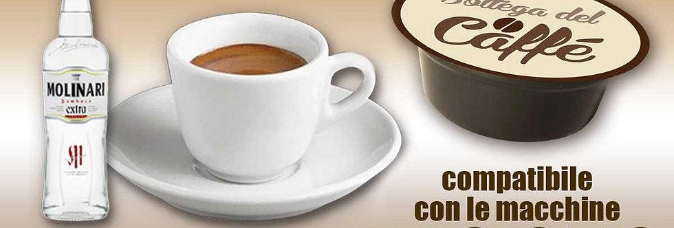 CAFFE SAMBUCA