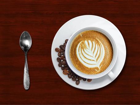 Cos'è il caffè bianco?
