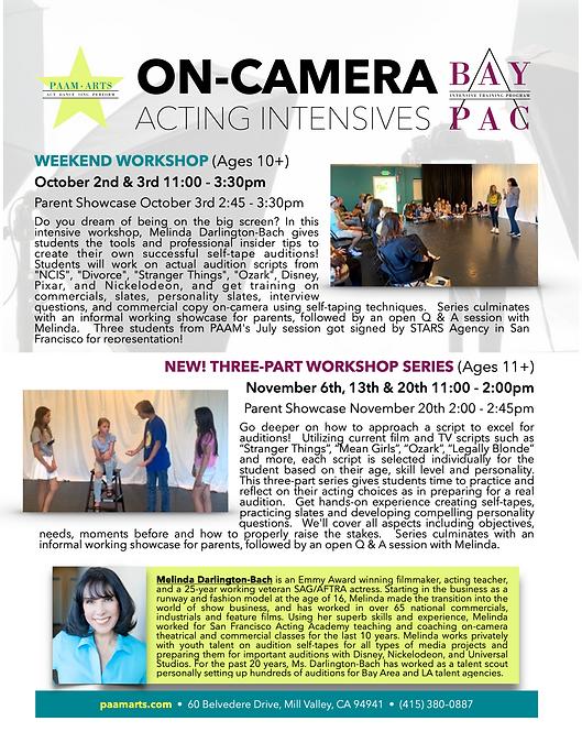 On-Camera Acting Intensives with Melinda Darlington-Bach.png