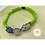 Thumbnail: Twine Knots Daily Pet Collar - Additional Crystal