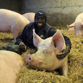 SPOTLIGHT ON FARMING: Ag Bill, Covid & Diversity.