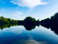 Watermead nature reserve 1
