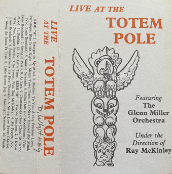 Glenn Miller Orchestra live in 1958