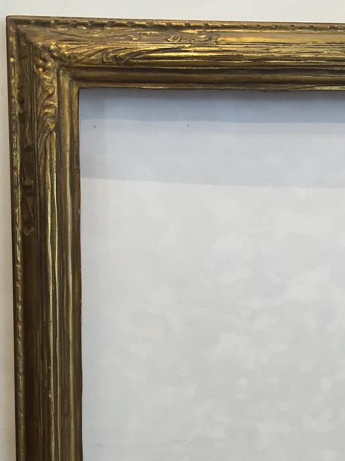 Antique American molding Frame