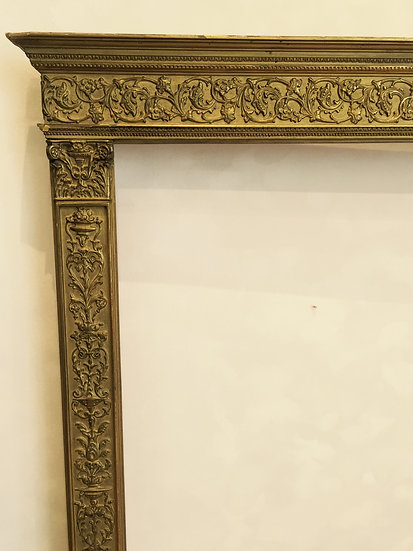 Antique American Frame