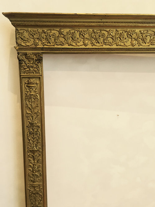 Antique American Frame